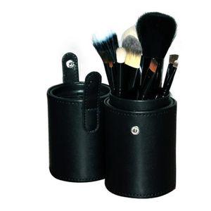 Boite De Rangement Pinceaux A Maquillage Achat Vente Boite De Rangement Pinceaux A