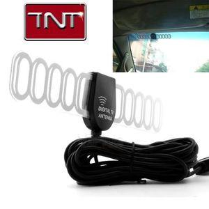 antenne tv pour voiture achat vente antenne tv pour voiture pas cher soldes cdiscount. Black Bedroom Furniture Sets. Home Design Ideas