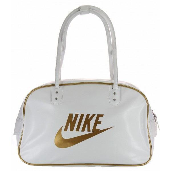 ... Nike - Ref : BA4269-123. Avec son style vintage, le sac à main Nike