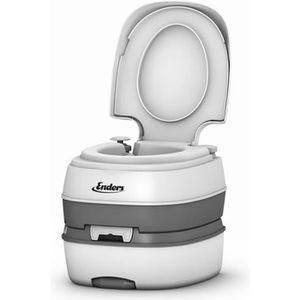 toilette chimique achat vente toilette chimique pas cher cdiscount. Black Bedroom Furniture Sets. Home Design Ideas