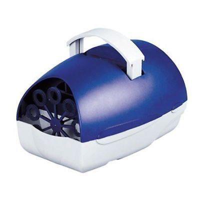 machine a bulles bleu sur piles ou secteur 1 4l de liquide a bulles gratuit machine bulles. Black Bedroom Furniture Sets. Home Design Ideas