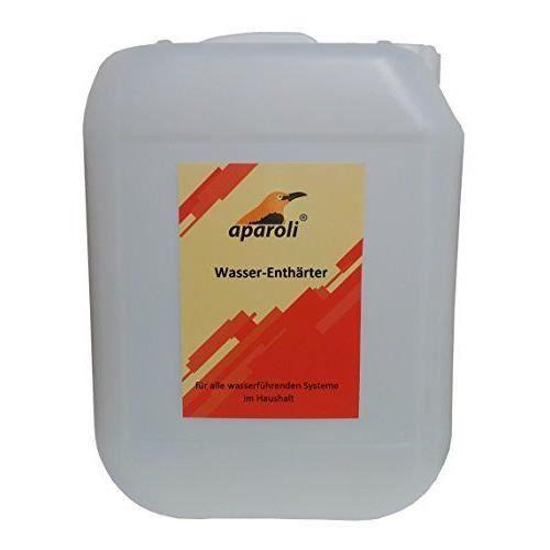 Aparoli 341507 adoucisseur d 39 eau pour machine laver fer for Adoucisseur d eau pour maison