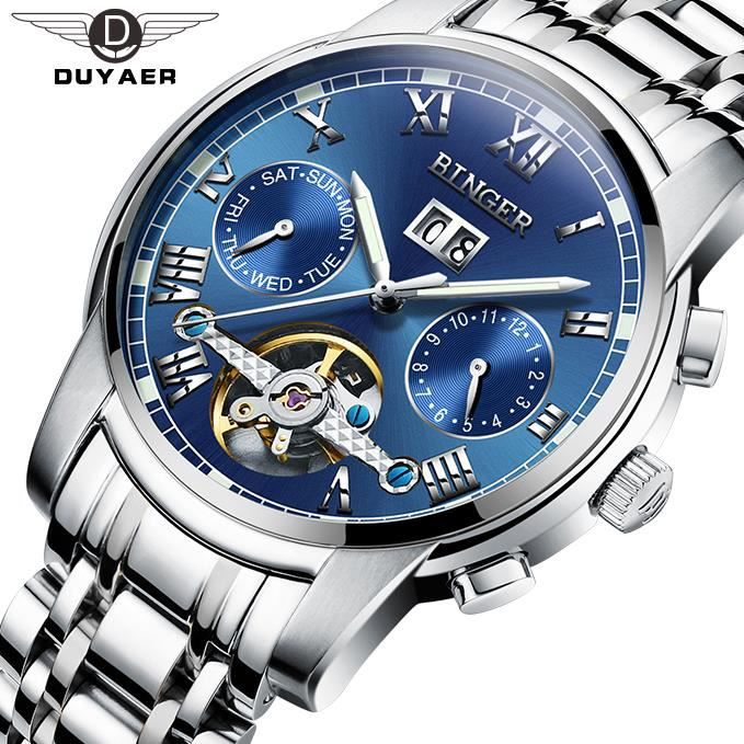 Bien connu montres suisses homme MC24