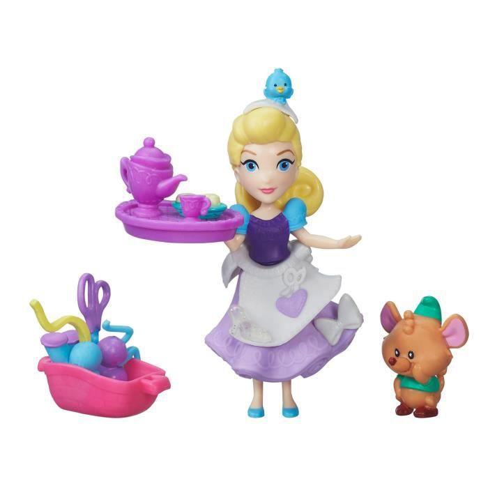 mini princesse disney figurine achat vente jeux et jouets pas chers. Black Bedroom Furniture Sets. Home Design Ideas