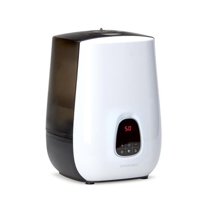 notus humidificateur vapeur froide et chaude achat vente humidificateur lect notus. Black Bedroom Furniture Sets. Home Design Ideas