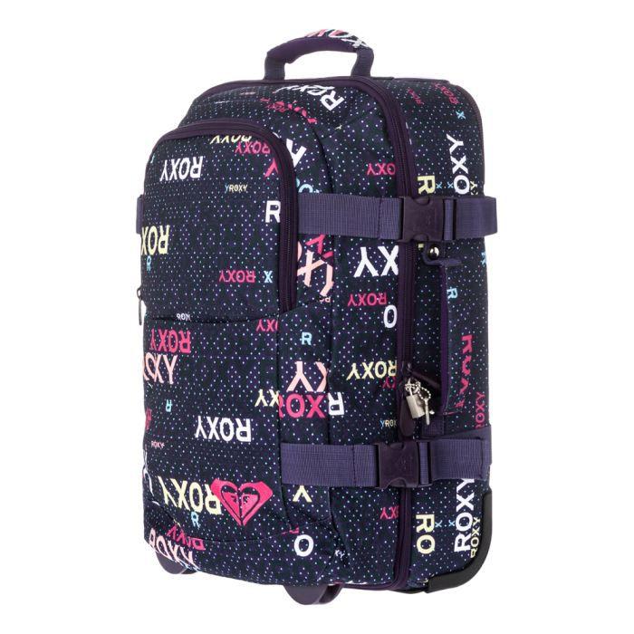 sac de voyage roxy wheely achat vente sac de voyage roxy wheely cdiscount. Black Bedroom Furniture Sets. Home Design Ideas