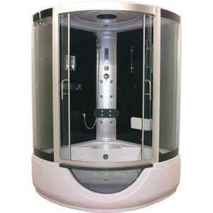 Cabine baignoire douche achat vente cabine baignoire douche pas cher cd - Baignoir douche balneo ...