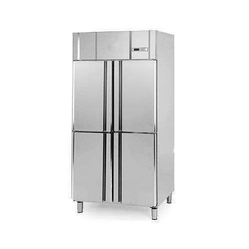r frig rateur professionnel 4portes 745litres gn1 1. Black Bedroom Furniture Sets. Home Design Ideas