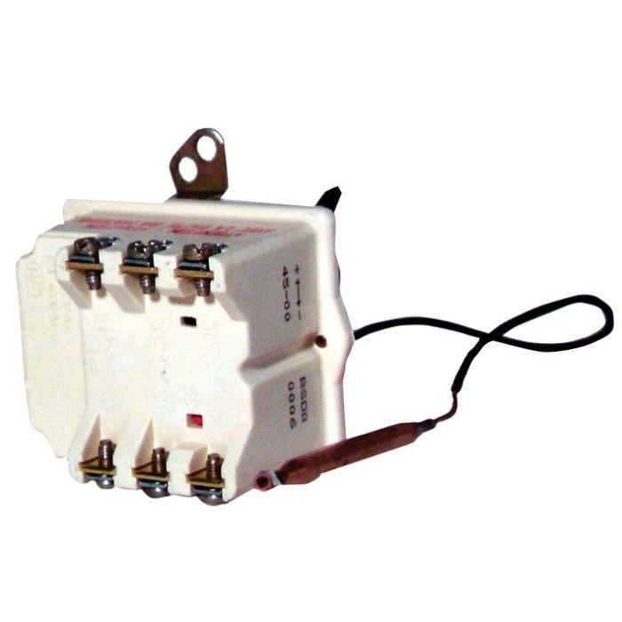 Thermostat de chauffe eau cotherm type bsd 37 achat vente pi ce chauff - Changer thermostat chauffe eau ...