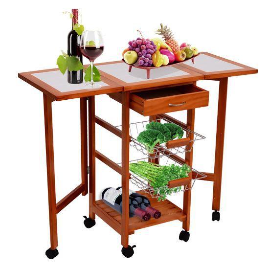 meuble rangement cuisine chariot de service des achat vente meuble range bouteille meuble. Black Bedroom Furniture Sets. Home Design Ideas