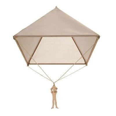 Leonard De Vinci Parachute Achat Vente M 233 Canique
