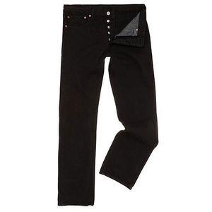 jeans levis 501 homme coupe droite achat vente jeans. Black Bedroom Furniture Sets. Home Design Ideas