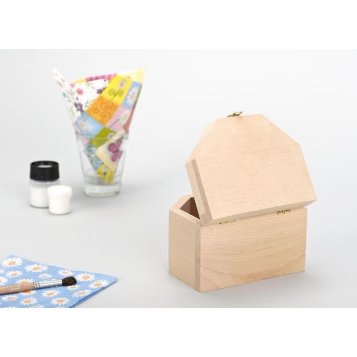 bo te peindre achat vente bac de rangement outils cdiscount. Black Bedroom Furniture Sets. Home Design Ideas
