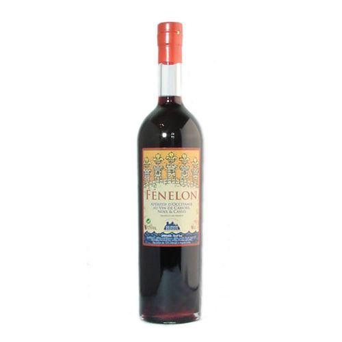 f nelon ap ritif vin rouge noix cassis 16 70cl achat vente liqueur f nelon ap ritif vin. Black Bedroom Furniture Sets. Home Design Ideas