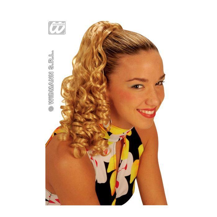 extension pour cheveux boucl es blondes achat vente maquillage cdiscount. Black Bedroom Furniture Sets. Home Design Ideas