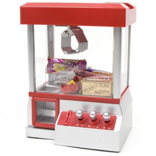 Candy arcade bonbons et gourmandise achat vente - Cuisine et gourmandise ...