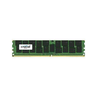 MÉMOIRE RAM Crucial 16Go DDR4 2133MHz CL15