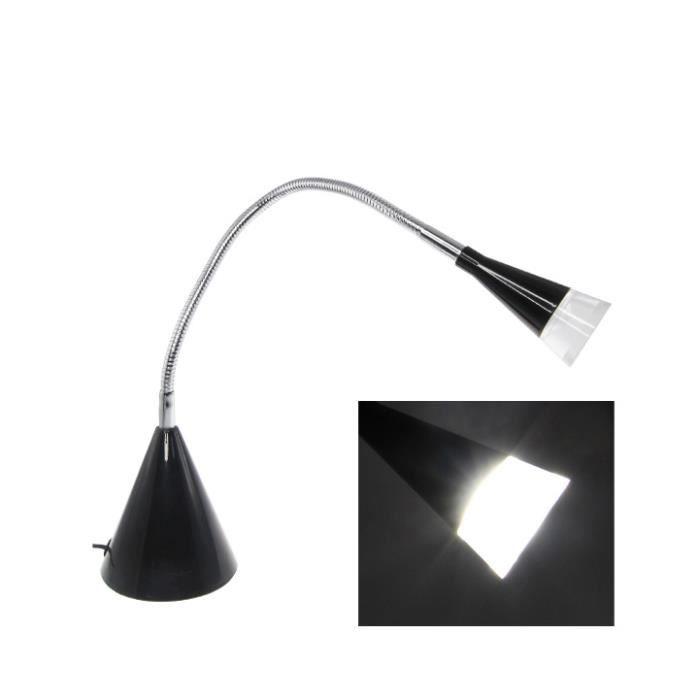 Lampe Led De Bureau Avec Support En C Ne Achat Vente