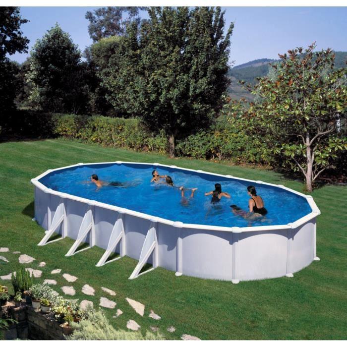 piscine hors sol 5 50. Black Bedroom Furniture Sets. Home Design Ideas