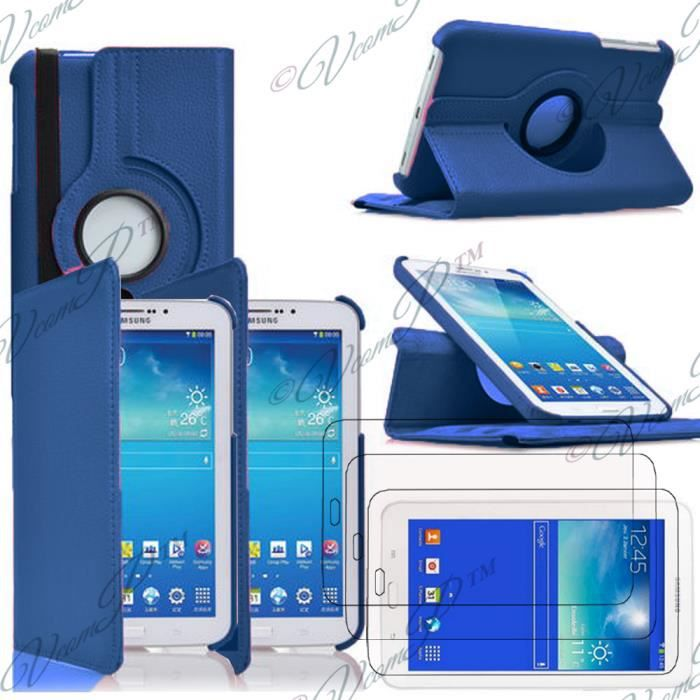 samsung galaxy tab 3 lite 7 0 t110 lot 4 access prix pas cher cdiscount. Black Bedroom Furniture Sets. Home Design Ideas