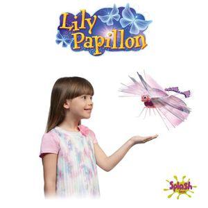 SPLASH TOYS Lily Papillon rose
