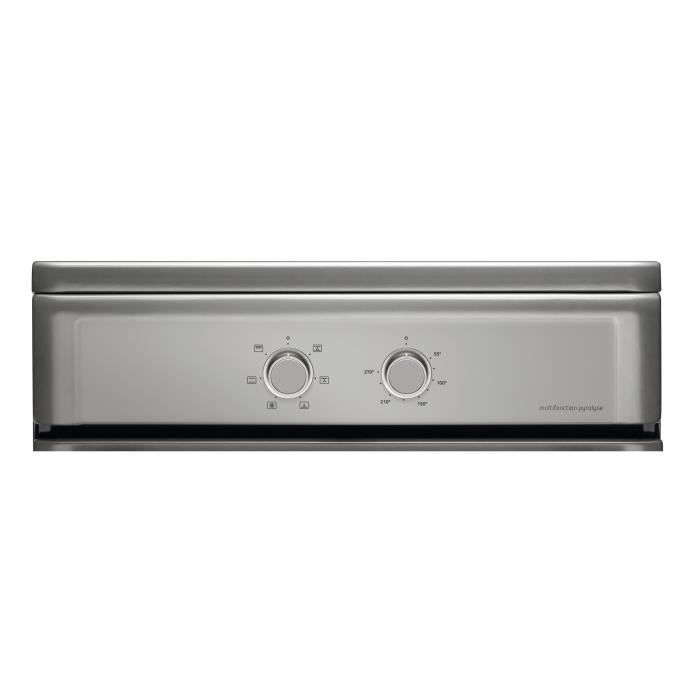 Brandt bci6650t cuisini re table induction 3 foyers 9283 - Table induction 3 foyers ...