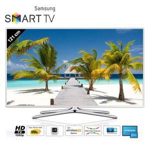 samsung ue48h5510 smart tv full hd 121cm t l viseur led. Black Bedroom Furniture Sets. Home Design Ideas