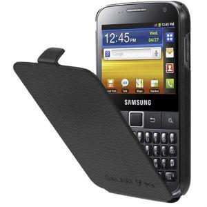 COQUE - BUMPER Samsung Etui Galaxy Y Pro B5510