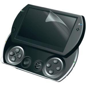 PROTECTION ECRAN JEUX Film de protection pour PSP Go SpeedLink