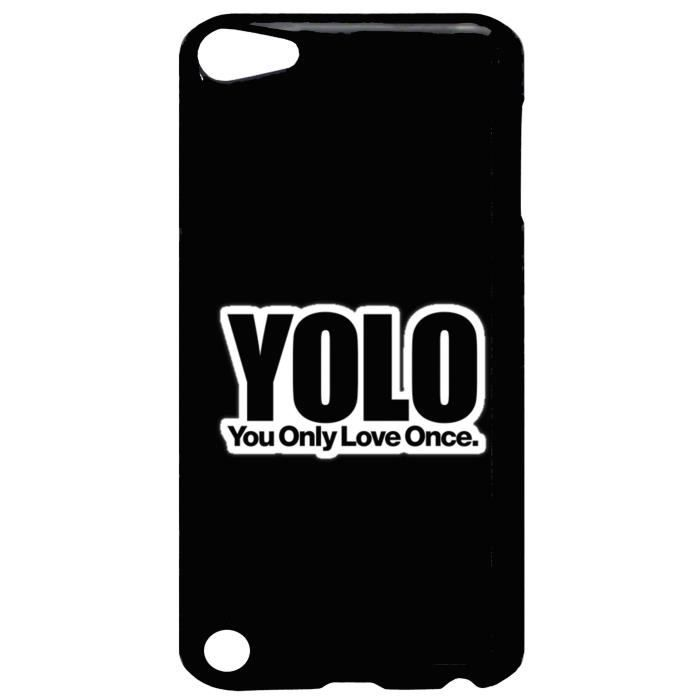 coque ipod touch 5 yolo you only love once saintvalentin ref 252 coque mp3 mp4 avis et. Black Bedroom Furniture Sets. Home Design Ideas
