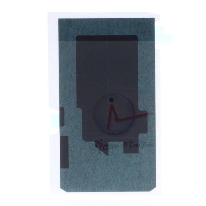 adh sif autocollant colle en dessous du lcd pour samsung s4 mini i9195 i9190 achat pi ce. Black Bedroom Furniture Sets. Home Design Ideas