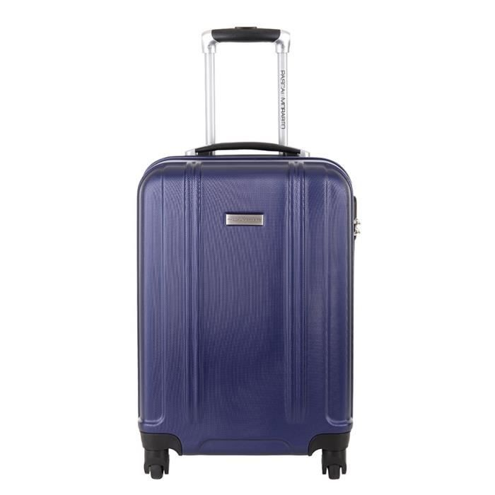 valise ambre bleu taille s pascal morabito achat vente valise bagage 3607070649510. Black Bedroom Furniture Sets. Home Design Ideas