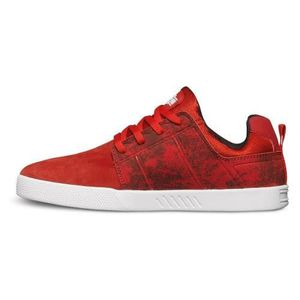 Rd Jag Chaussure Rouge