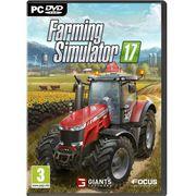 JEU PC Farming Simulator 2017 Jeu PC