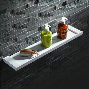 Tablette murale de salle de bain achat vente tablette - Tablette murale salle de bain ...