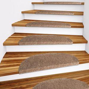 tapis marche escalier achat vente tapis marche escalier pas cher les soldes sur cdiscount. Black Bedroom Furniture Sets. Home Design Ideas