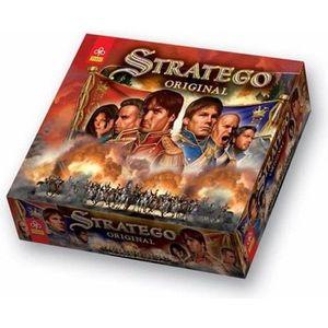 JEU SOCIÉTÉ - PLATEAU Stratego Jeux De Stratégie