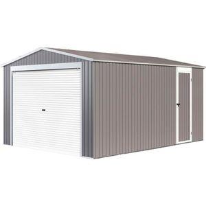 garages carports achat vente garages carports pas cher cdiscount. Black Bedroom Furniture Sets. Home Design Ideas