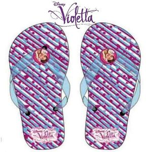 TONG Tong Violetta taille aux choix
