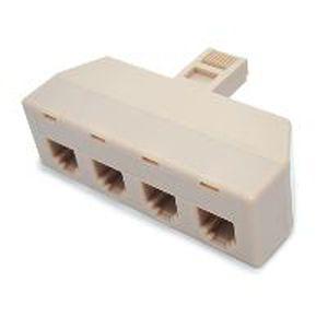 Repartiteur telephonique prix pas cher cdiscount - Cable telephonique rj45 ...