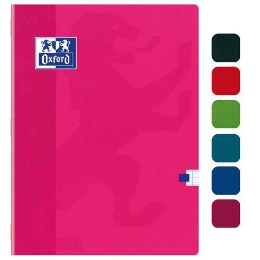 cahier 96 pages 21x29.7