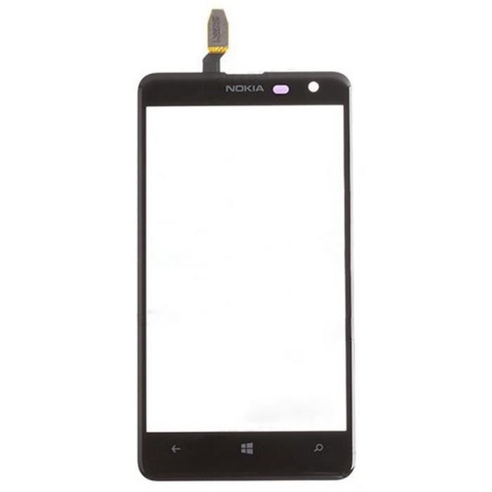 vitre tactile pour r parer nokia lumia 625 achat pi ce t l phone pas cher avis et meilleur. Black Bedroom Furniture Sets. Home Design Ideas