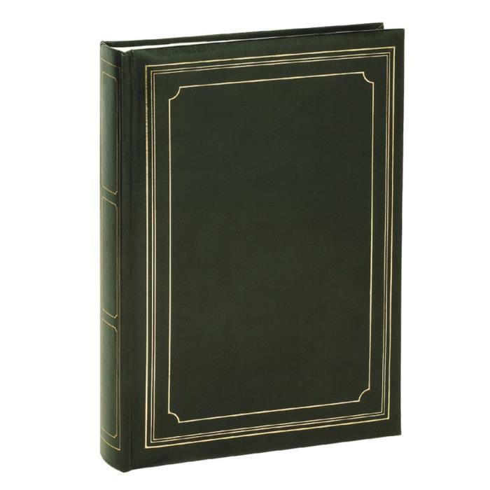 panodia album photo pochette empire vert 300 ph achat vente album album photo panodia. Black Bedroom Furniture Sets. Home Design Ideas