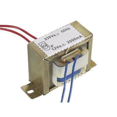 Transformateur 220v 12v 2000ma 24va 2a alimentatio achat - Transformador 220v a 12v ...