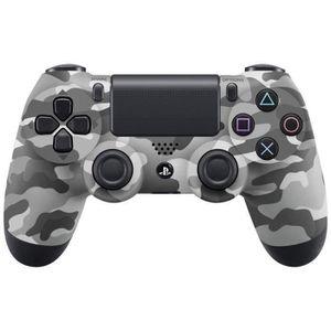 MANETTE CONSOLE Manette de jeu DualShock 4 Camouflage PS4