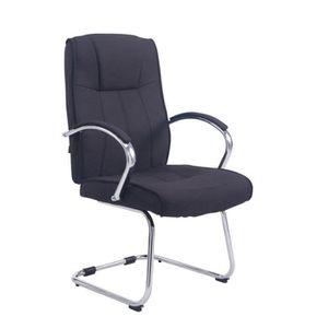 fauteuil bureau sans roulette achat vente fauteuil bureau sans roulette pas cher cdiscount. Black Bedroom Furniture Sets. Home Design Ideas