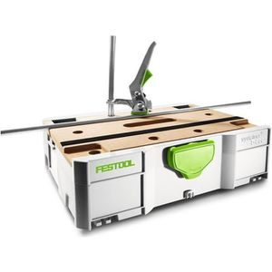 ACCESSOIRE MACHINE Systainer FESTOOL SYS-MFT - 500076