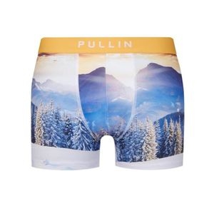 BOXER - SHORTY PULL-IN - Boxer Master homme AUBE