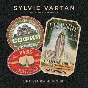 VINYLE VARIÉTÉ FRANÇ. Une vie en musique by Sylvie Vartan (Vinyl)