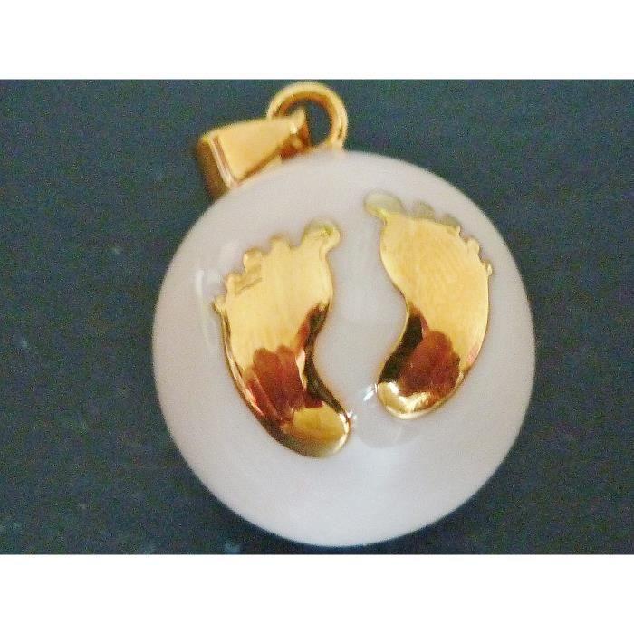 bola de grossesse panji perle achat vente pendentif vendu seul bola de grossesse panji per. Black Bedroom Furniture Sets. Home Design Ideas